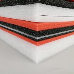 珍珠棉EPE厂家定制泡沫板防护垫批发5/10/15mm防震包装运输气泡膜 长2米*宽1米*厚5毫米