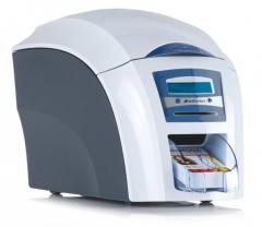 证卡打印机校园卡打印机 全新证卡机 打印机