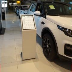 汽车4S店参数牌价位价格展示牌立式广告牌A3展会立牌A4水牌指示牌 A70